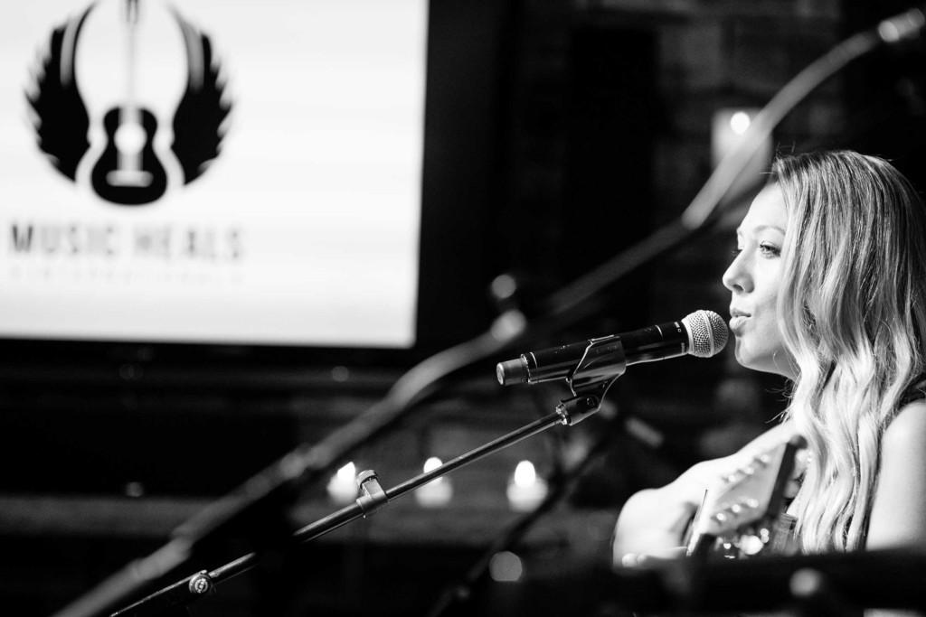 Music Heals International | photo by Sara Kauss Photography