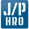 J/P HRO Logo