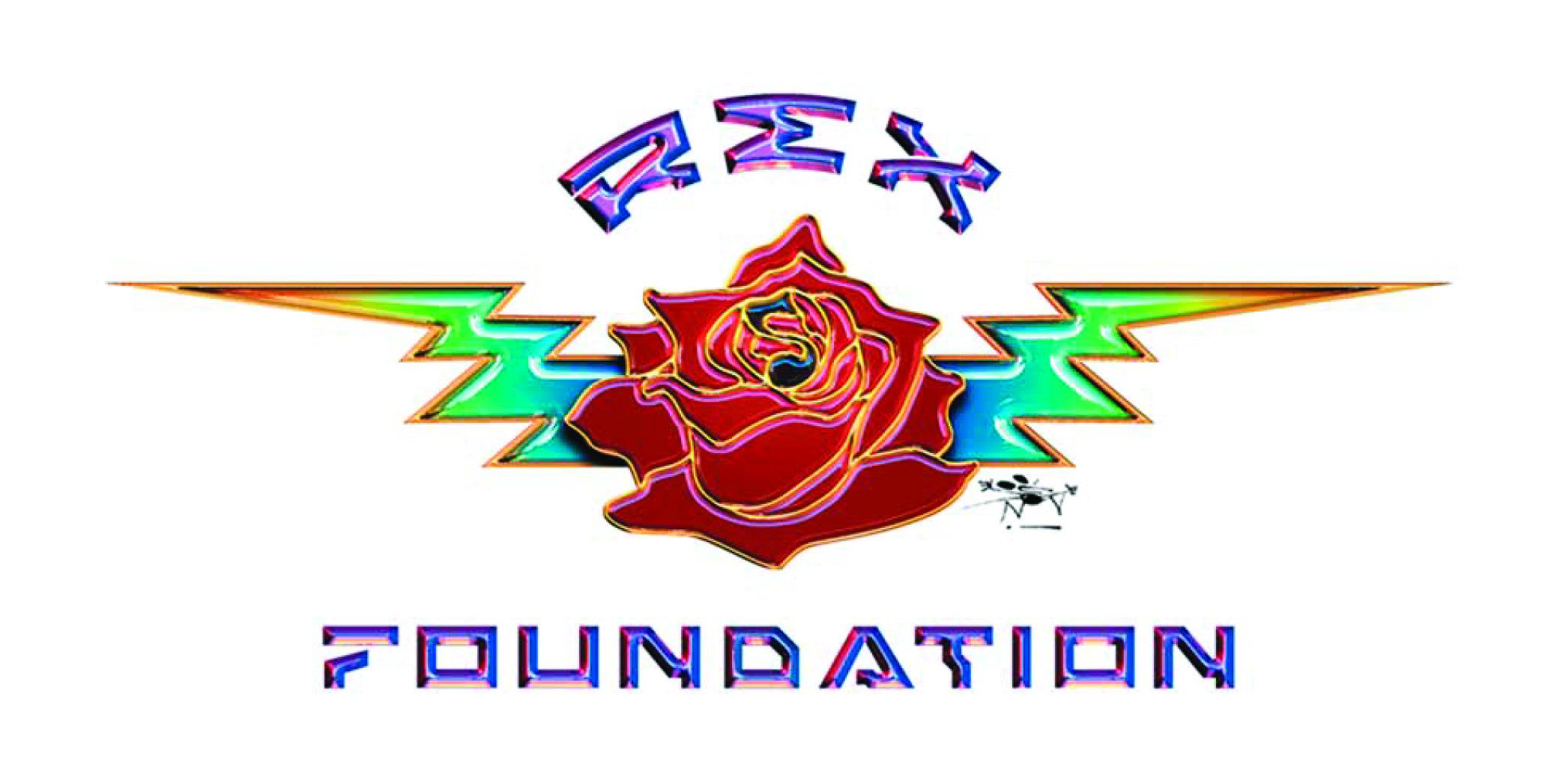 Rex Foundation Logo